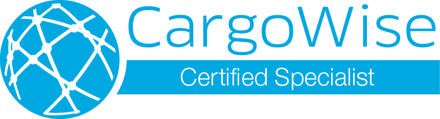 CargoWise Certified Specialist