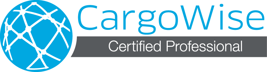 CargoWise Certified Professional